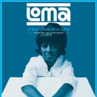 AA.VV. Soul  | Loma Vol. 2 - Get In The Groove 1965-68
