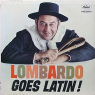 Lombardo Guy | Lombardo Goes Latin!