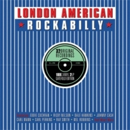 AA.VV. Garage | London American Rockabilly