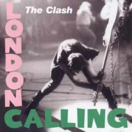 Clash | London Calling