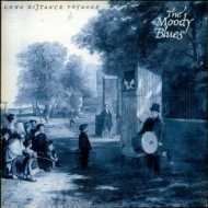 Moody Blues| Long Distance Voyager