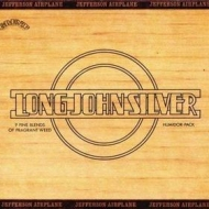Jefferson Airplane| Long john silver