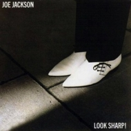 Jackson Joe | Look Sharp!