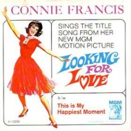 Francis Connie| Looking For Love