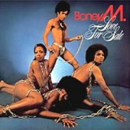 Boney M. | Love For Sale