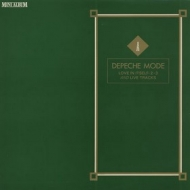 Depeche Mode| Love In Itself . 2 . 3