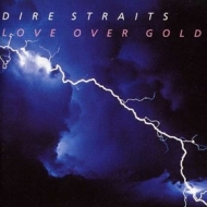 Dire Straits | Love Over Gold