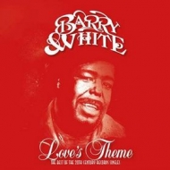 White Barry | Love's Theme