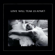 Joy Division| Love Will Tear Us Apart