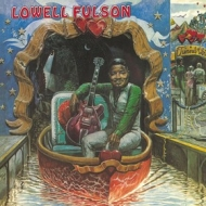 Fulson Lowell         | Lowell Fulson
