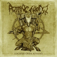 Rotting Christ| Lucifer Over Athens
