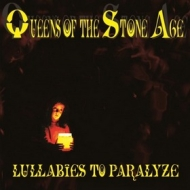 Queens Of The Stone Age| Lullabies To Paralyze