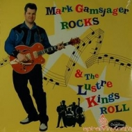 Gamsjager Mark | & Lustre King Roll