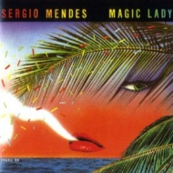 Mendes Sergio | Magic Lady