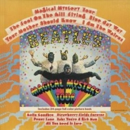 Beatles| Magical Mystery Tour