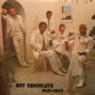 Hot Chocolate | Man To Man