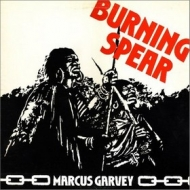 Burning Spear | Marcus Garvey