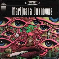 AA.VV. Garage | Marijuana Unknowns