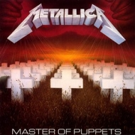 Metallica| Master Of Puppets