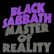 Black Sabbath| Master Of Reality