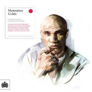 Goldie | Masterpiece