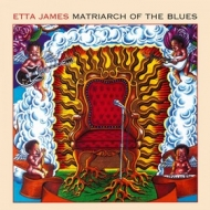 James Etta | Matriarch Of The Blues