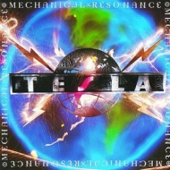 Tesla| Mechanical Resonance