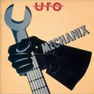 UFO| Mechanix