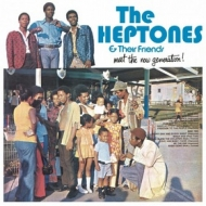 Heptones | Meet The new generation