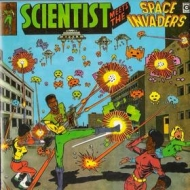 Scientist | Meets The Space Invaders