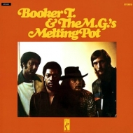 Booker T | Melting Pot