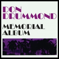 Drummond Don | Memorial Album