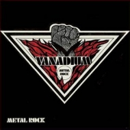 Vanadium | Metal Rock