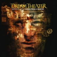 Dream Theater | Metropolis Pt.2: Scenes From a Memory
