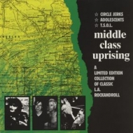 AA.VV.| Middle class uprising