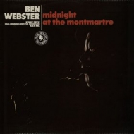 Webster Ben| Midnight At The Montmartre