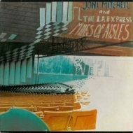 Mitchell Joni| Miles of Aisles