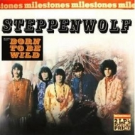 Steppenwolf| Milestones ( 1+2 )