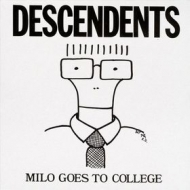 Descendents | Milo Goes To College