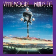 Moore Vinnie | Mind's Eye