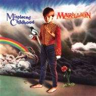 Marillion | Misplaced Childhood
