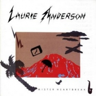 Anderson Laurie | Mister Heartbreak