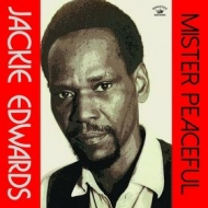 Edwards Jackie | Mister Peaceful