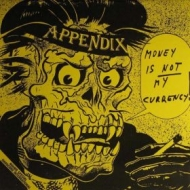 Appendix| Money is not my currenty