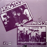 AA.VV. Garage | Monsters of The Midwest 3