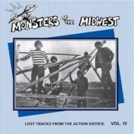 AA.VV. Garage | Monsters of The Midwest 4