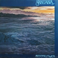 Santana | Moonflower