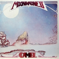 Camel | Moonmadness