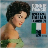 Connie Francis | More Italian Favorites