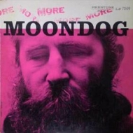 Moondog | More Moondog